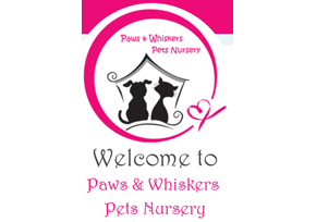 Paws & Whiskers Pets Nursery