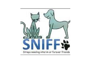 SNIFF - Strays Needing Interim or Furever Friends
