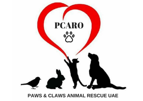 PAWS & CLAWS animal rescue UAE