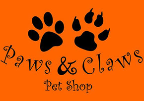 Paws and Claws Pets